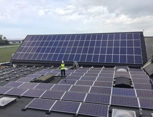 Solverket Alfa expanderar – Är du den vi söker ?